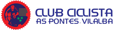 Club Ciclista As Pontes-Vilalba Logo