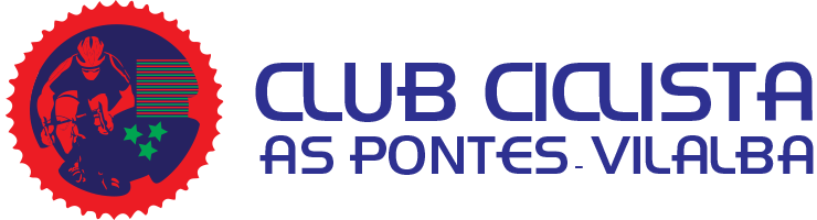 Club Ciclista As Pontes-Vilalba Retina Logo